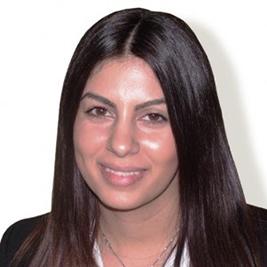 Jennifer Cutajar