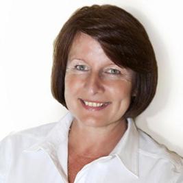 Mary Marsden